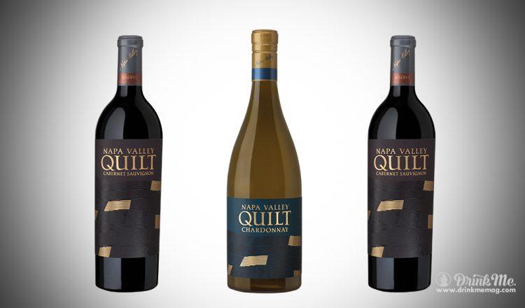 Quilt Wine drinkmemag.com drink me Quilt wine