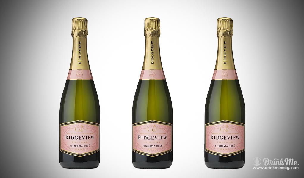 RidgeView FitzRovia Rose drinkmemag.com drink me Ridgeview Fitzrovia Rose