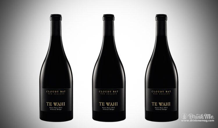 Te Wahi Pinot Noir 2016 drinkmemag.com drink me Te Wahi