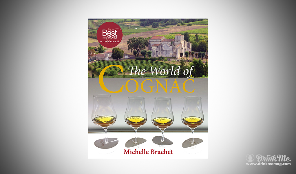 The World Of Cognac drinkmemag.com drink me The World of Cognac