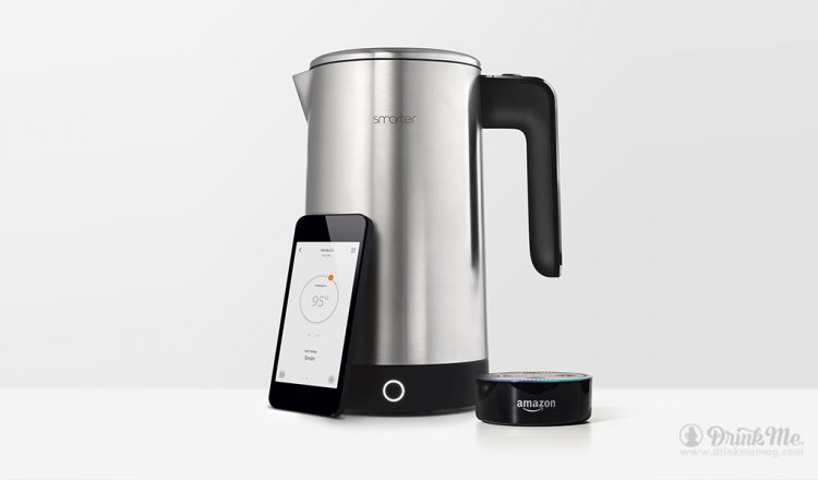 iKettle drinkmemag.com drink me iKettle