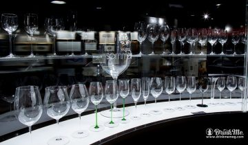 A Riedel Glass Cabinet drinkmemag.com drink me Riedel Glass Cabinet