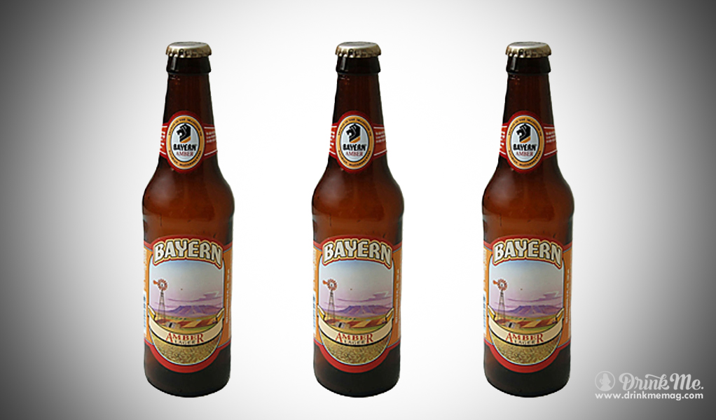 Bayern Amber drinkmemag.com drink me Top Amber American Lager