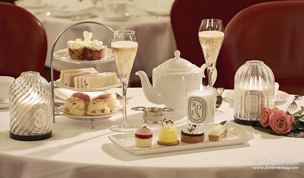Cafe Royal Afternoon Tea drinkmemag.com drink me Cafe Royal Afternoon Tea