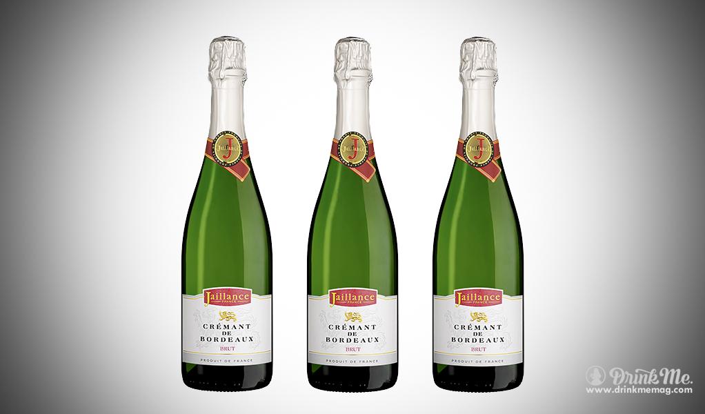Cremant Bordeaux Bru drinkmemag.com drink me Sparkling