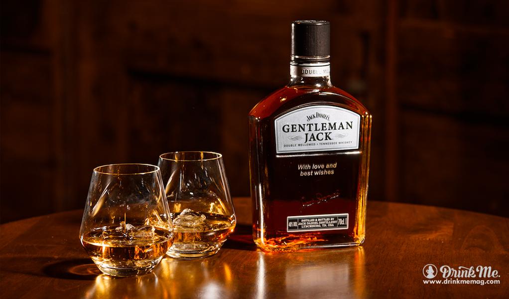 Gentleman Jack Product Feature drinkmemag.com drink me Gentleman Jack campaign