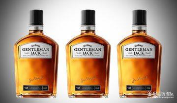 Gentleman Jack drinkmemag.com drink me Gentleman Jack Campaign
