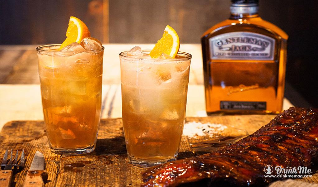 Gentleman's Brew drinkmemag.com drink me Jack Daniel's Campaign