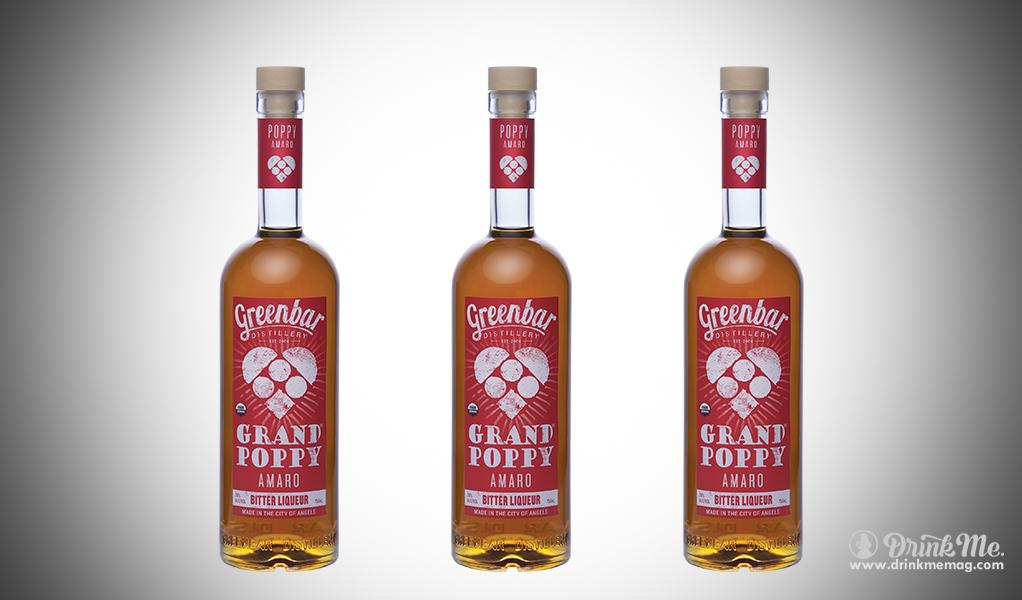 Grand Poppy Amaro drinkmemag.com drink me Grand Poppy Amaro
