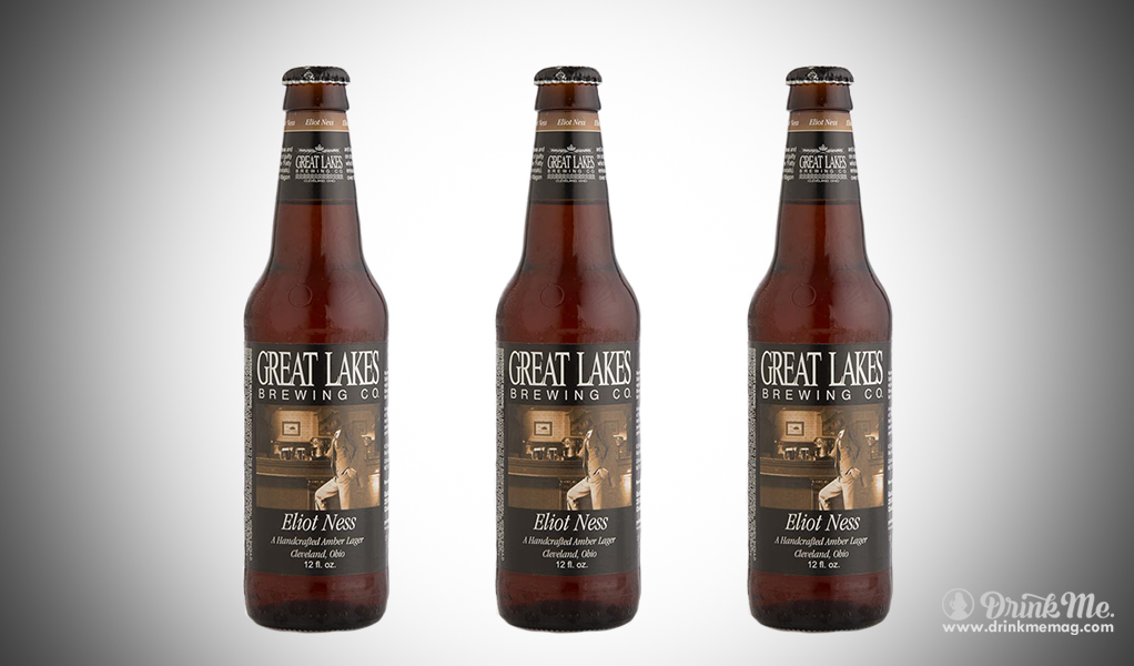 Great Lakes Eliot Ness drinkmemag.com drink me Top Amber American Lager