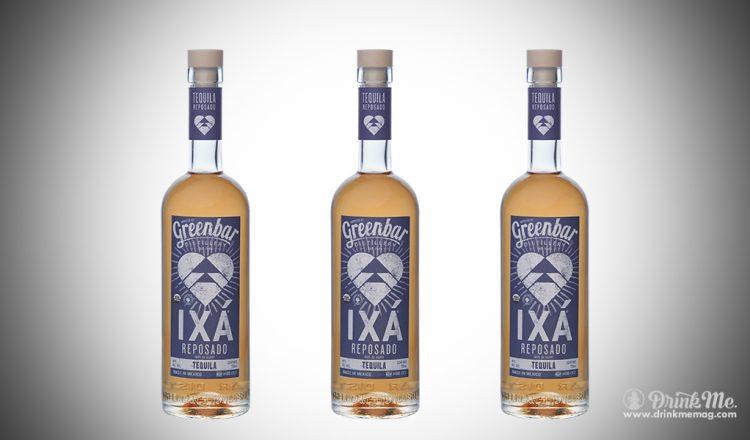Ixa Resposado Tequila drinkmemag.com drink me Ixa Reposado Tequila