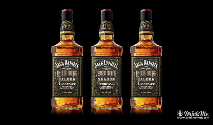 Jack Daniels Red Dog drinkmemag.com dirnk me