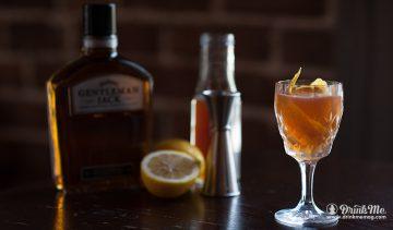 Jack Daniels Savannah Amelia drinkmemag.com drink me Jack Daniels Gentleman Jack Campaign