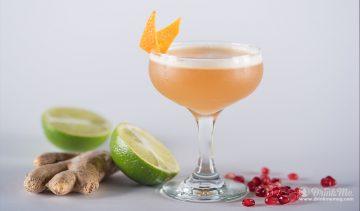 Jack Daniels Savannah Brent drinkmemag.com drink me Gentleman Jack Campaign