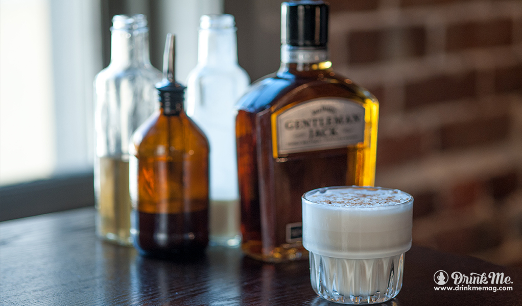 Jack Daniels Savannah David drinkmemag.com drink me Gentleman Jack Campaign