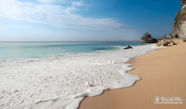 Kubu Beach drinkmemag.com drink me Kubu Mojito
