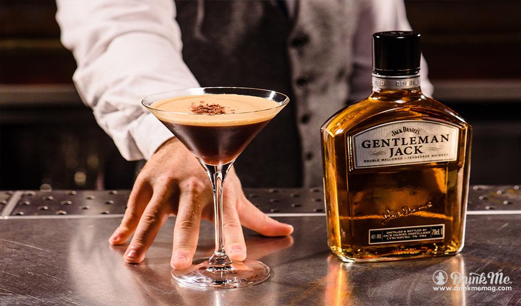 Mellow Espresso drinkmemag.com drink me Jack Daniels October Campaign