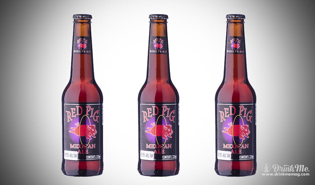 Pierhead Beer drinkmemag.com drink me Pierhead Red Pig