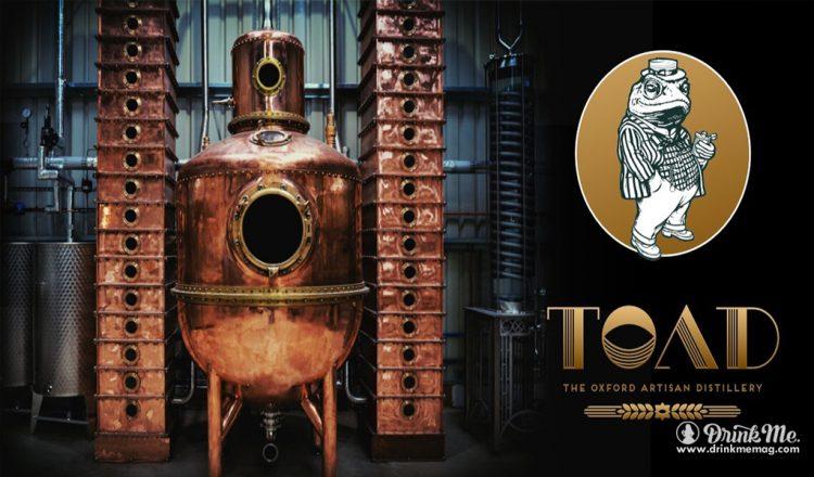 The Oxford Artisan Distillery drinkmemag.com drink me The Oxford Artisan Distillery