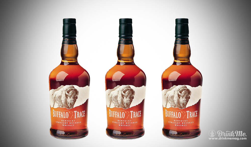 buffalo trace drinkmemag.com drink me Top Bourbons