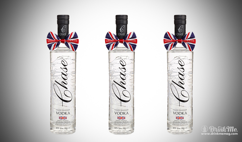 chase drinkmemag.com drink me Top British Vodka's