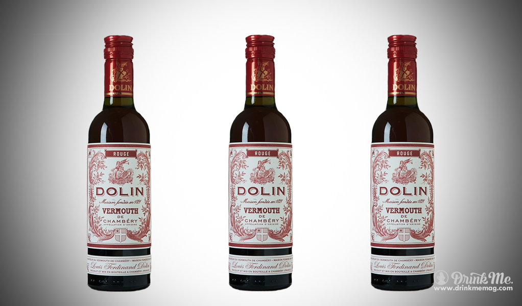 dolin rouge drinkmemag.com drink me Top vermouths