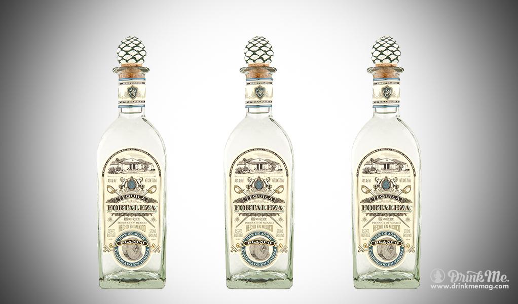 fortaleza blanco drinkmemag.com drink me Top Tequilas