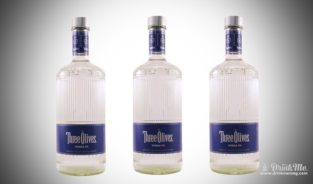 grab your chasers and try the best british vodkas drink me