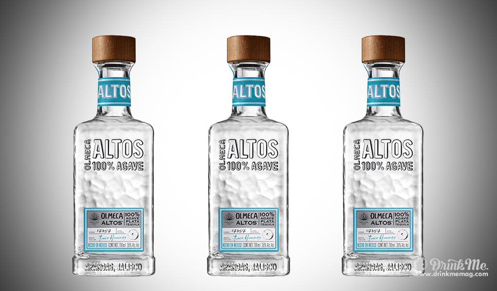 Altos Tequila drinkmemag.com drink me Altos Tequila