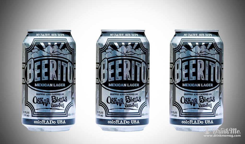 Beerito drinkmemag.com drink me Top Vienna Lager