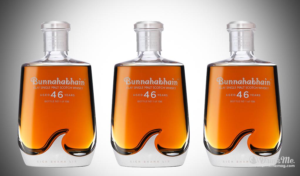 Bunnahabhain drinkmemag.com drink me Bunnahabhain