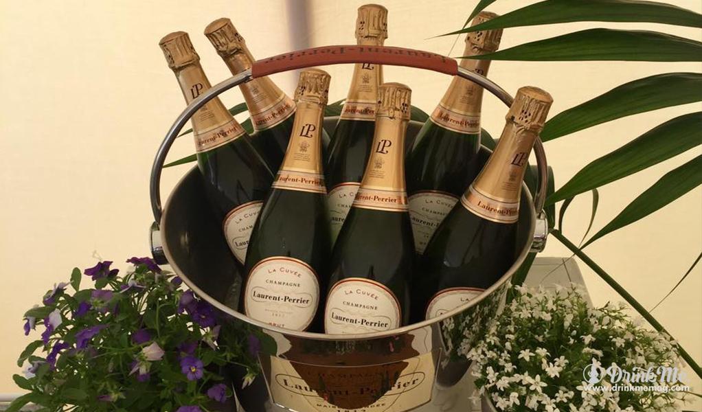 Champagne Laurent-Perrier La Cuvée 2 drinkmemag.com drink me La Cuvee