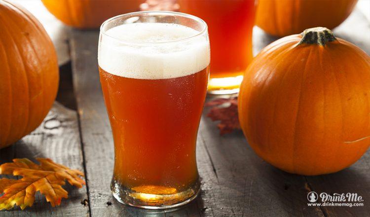 Halloween Beers Featured Image drinkmemag.com drink me Hallowene Beer