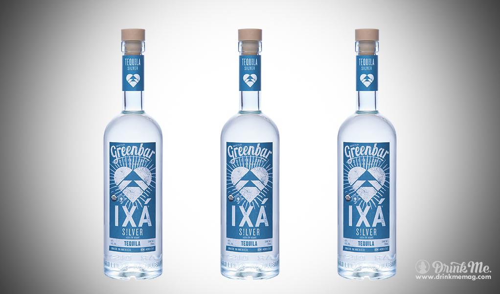 IXA Silver Tequila drinkmemag.com drink me IXA Silver Tequila Feature
