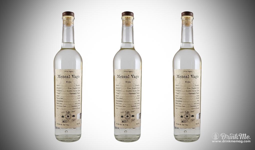 Mezcal Vago Elote drinkmemag.com drink me Top Mezcals