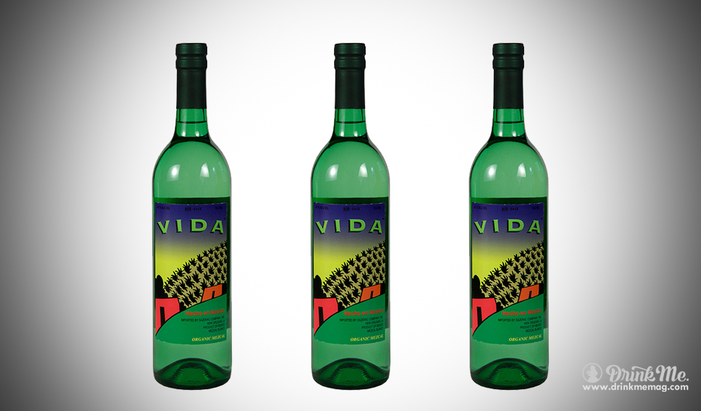 Mezcal Vida drinkmemag.com drink me Top Mezcals