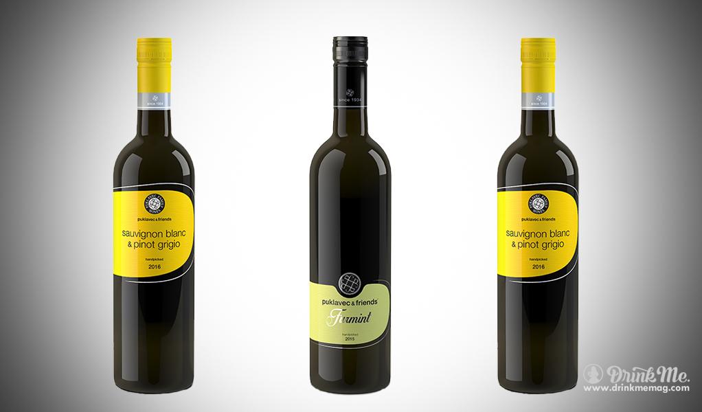 Puklavec wines drinkmemag.com drink me Puklavec Wines