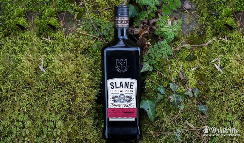 Slane Irish Whiskey drinkmemag.com drink me Slane Irish Whiskey
