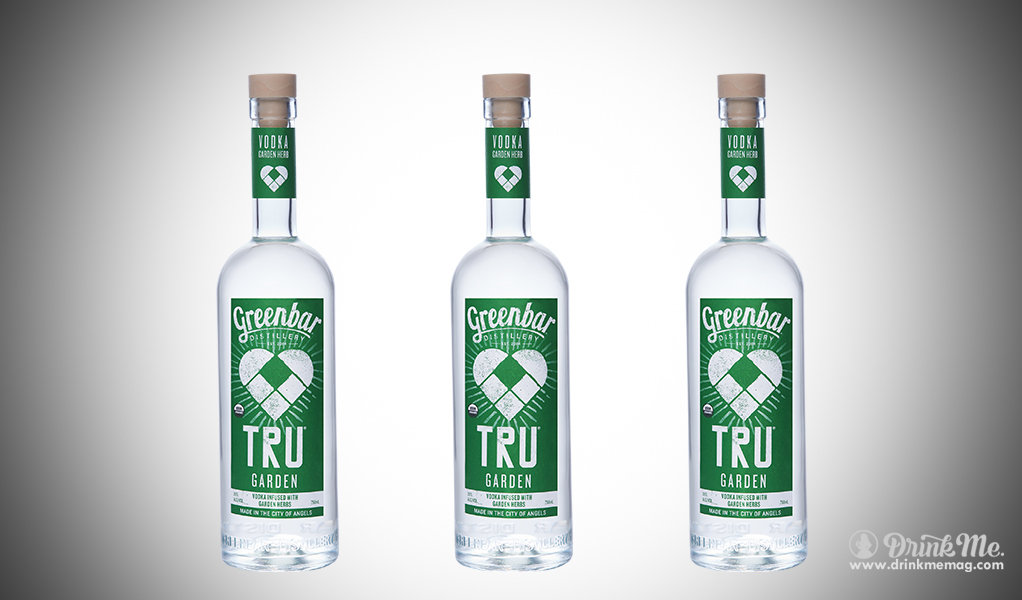 TRU Garden Vodka drinkmemag.com drink me TRU Garden Vodka Feature
