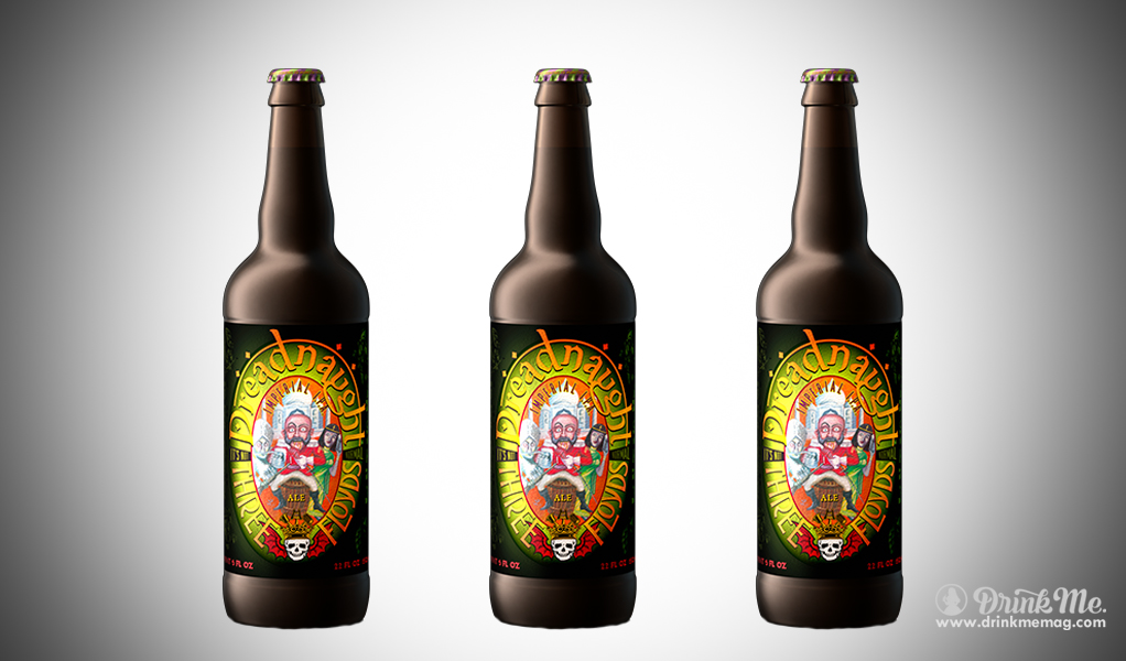 Three Floyds Dreadnaught Imperial IPA drinkmemag.com drink me Top IPA