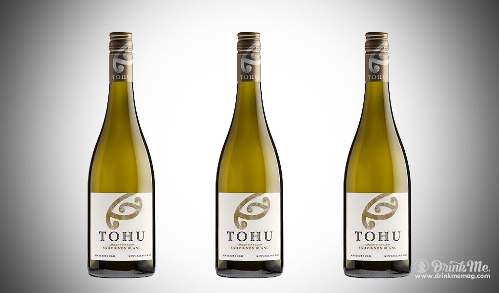 Tohu Marlborough Sauvignon Blanc drinkmemag.com drink me Tohu Sauvignon Blanc