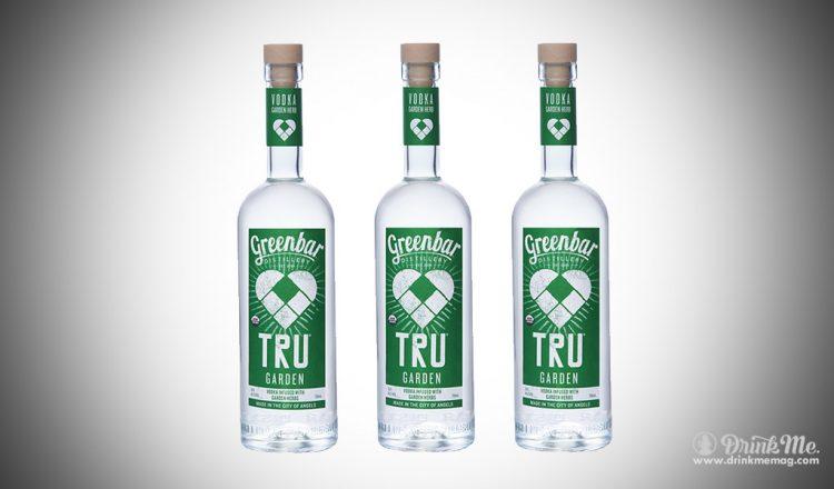 Tru Garden Vodka drinkmemag.com drink me