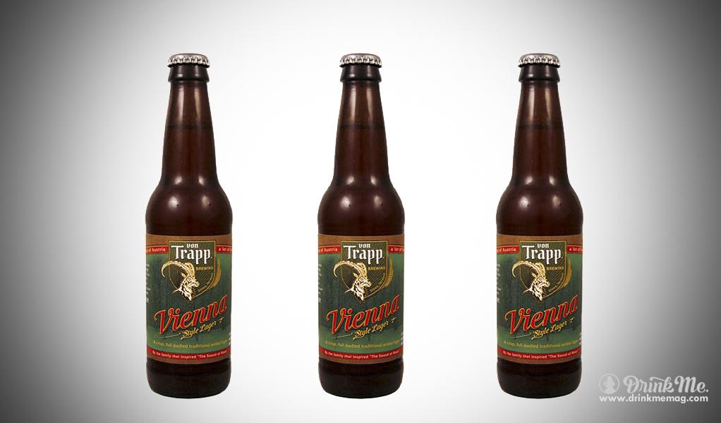 Von Trapp Vienna drinkmemag.com drink me Top Vienna Lager