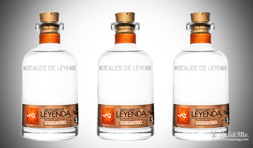 leyendas drinkmemag.com drink me Top Mezcals