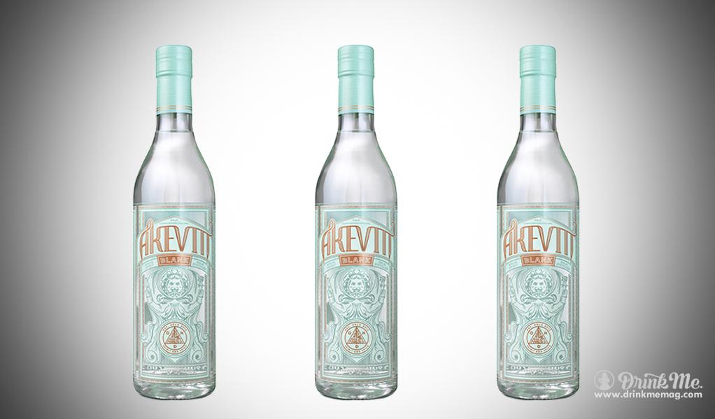 Akevitt Blank drinkmemag.com drink me Akevitt Blank
