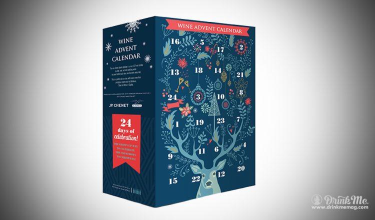 Aldi UK Advent Calendar drinkmemag.com drink me ALDI Advent Calendar