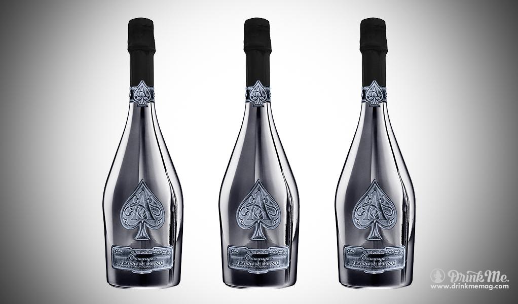 Armand de Brignac Blanc de Noirs Assemblage Two drinkmemag.com drink me Armand de Brignac Campaign