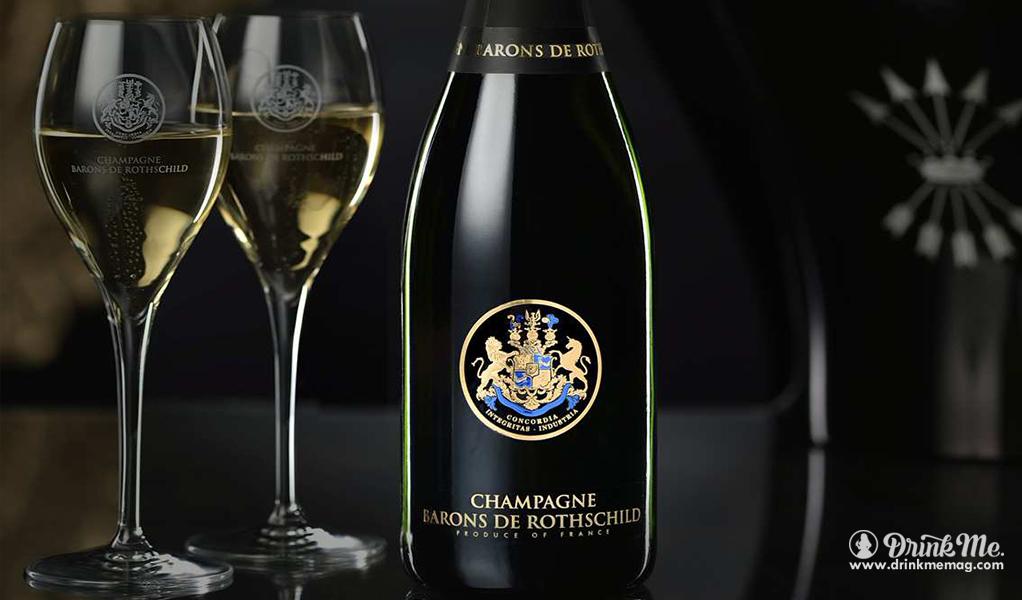 Barons De Rothschild Dinner drinkmemag.com drink me Barons de Rothschild Dinner