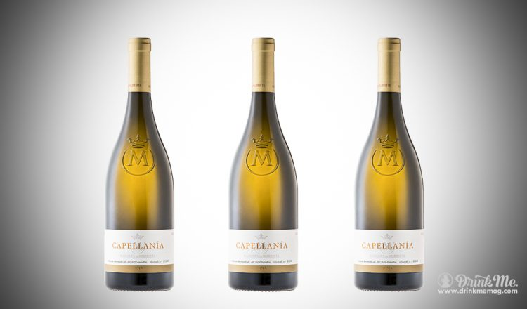 CAPELLANIA drinkmemag.com drink me Marques de Murrieta Blanco Reserva