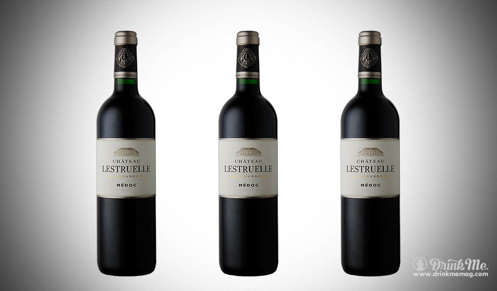 Chateau Lestruelle Cru Bourgeois Medoc drinkmemag.com drink me Thanksgiving Wine